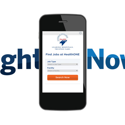 Returning Applicant Using RightJobNow Apply Video